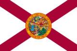 floride-drapeau